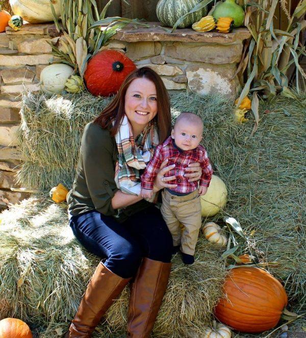 Liz Rowe, Lead Teacher of the Green Preschool Class (4 & 5 year olds)